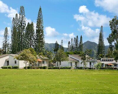 Makai Club**Princeville, Hawaii**Week 45~For Sale!!