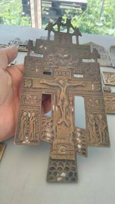 Big  orthodox Russian  cross 26*11