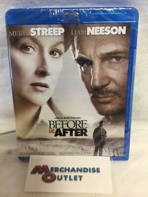Before and After (Blu-ray Disc, 2019)