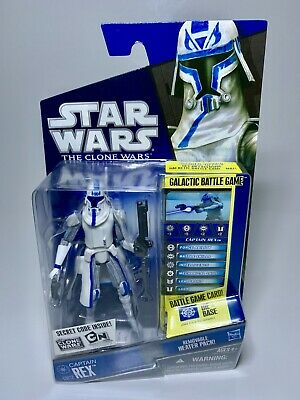 STAR WARS CLONE Wars CAPTAIN REX CW12 Cold Weather Snow Gear Heater Pack