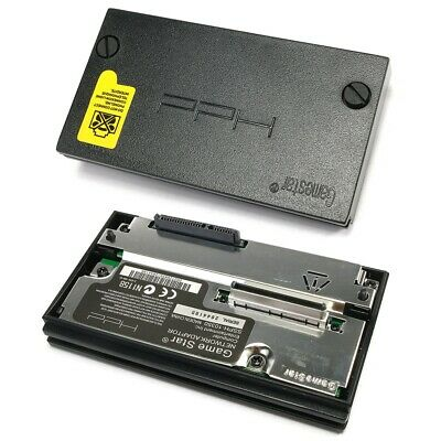 Network Adaptor SATA Interface HDD Hard Disk Adapter Converter For Sony PS2