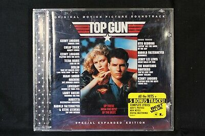 Top Gun (Special Expanded Edition)   (C173)