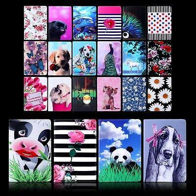 For Apple Ipad Mini 5Th Gen 2019 Book Folder Folio Safe Stand Rotate Case Cover
