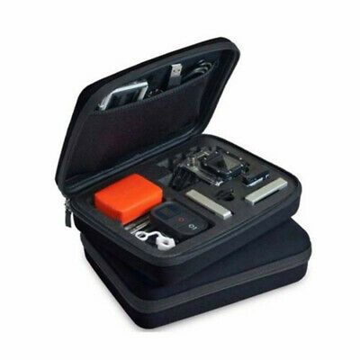 Small Travel Hard Carry Case Storage Bag Portable for GoPro Hero1 2 3 3+ Camera