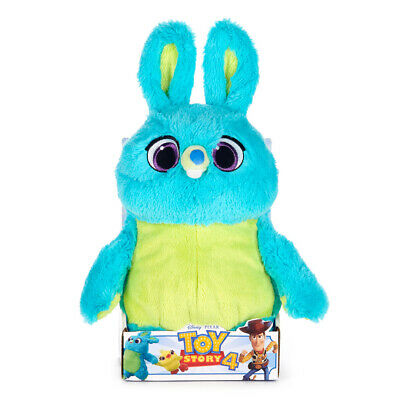 NEW Disney Pixar Toy Story 4 Bunny 25cm Soft Toy in Gift Box