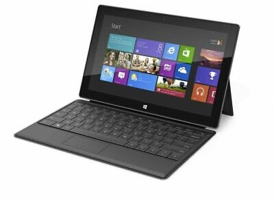 Cheap Microsoft Surface Pro i5 3317 1.70GHz 4GB RAM 128GB SSD Win 8 Pro Keyboard