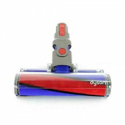 DYSON V8 Absolute Fluffy Soft Roller Head Cordless Head Brush Tool 96648904
