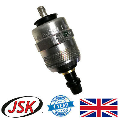Fuel Cut Off Solenoid Ford New Holland 3435 3830 3935 4135 4230 4330 4430 4635..