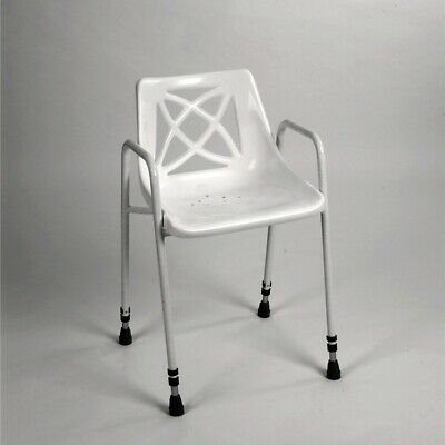 Days Stationary Shower Chair Fixed Height - 091357474