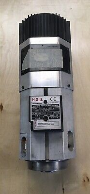 HSD 3.6 kw 5hp ATC High Speed Spindle Motor