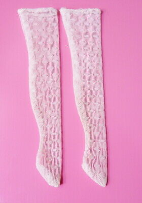 Vintage Francie Dance Party Stockings MINT