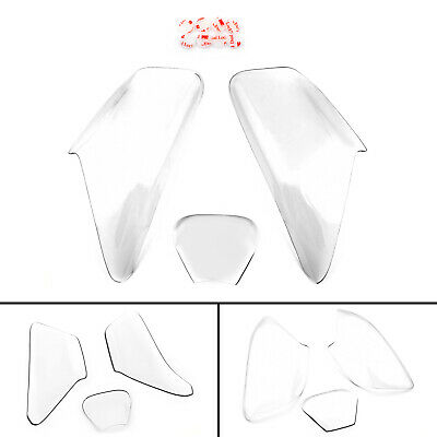 Phare Guard Cover Lens Screen Protector Pour Yamaha XMAX300 XMAX250 17-18 CL AF