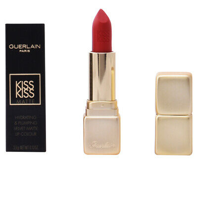 Make-Up Guerlain women KISSKISS matte #331-chilli red 3,5 gr