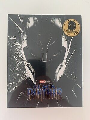 Black Panther Blufans One Click