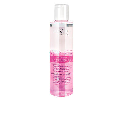 Cosmética Postquam mujer SENSE BI-PHASE make up remover waterproof 200 ml