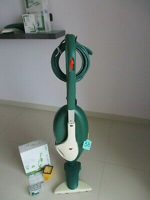 ASPIRAPOLVERE SCOPA ELETTRICA VORWERK FOLLETTO vk 135 hd35 (NO vk 150 VK 140 )