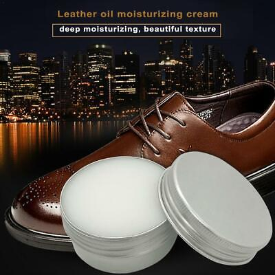 Leather Craft Care Cream Mink Oil Crafts Accessories Sewing For Wallet Sofa Shoe