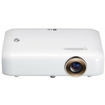 "Proyector LG PH550G Blanco LED 25H 100"" HDReady, Proyectores"