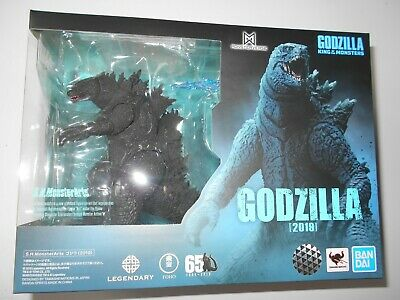 Bandai Godzilla 2019 SH Monsterarts King of the Monsters Ghidorah Rodan Mothra