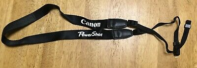 Canon PowerShot Camera Neck Strap Soft Model #000245 Photo Accessory
