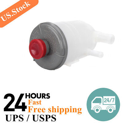 90-93 Honda Accord OEM power steering pump oil reservoir container bottle STOCK Suspension & Steering