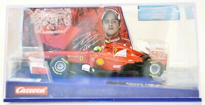 "Carrera 30627 DIGITAL132 Ferrari 150° Italia ""Filipe Massa, No.6"" 1:32 NEU/OVP"