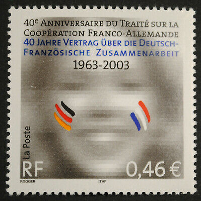 2003 FRANCE TIMBRE Y & T N° 3542 Neuf * * SANS CHARNIERE