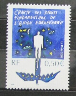 2003 FRANCE TIMBRE Y & T N° 3555 Neuf * * SANS CHARNIERE