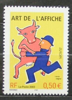 2003 FRANCE TIMBRE Y & T N° 3556 Neuf * * SANS CHARNIERE