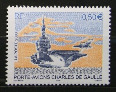 2003 FRANCE TIMBRE Y & T N° 3557 Neuf * * SANS CHARNIERE