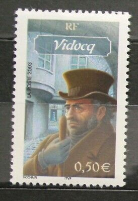 2003 FRANCE TIMBRE Y & T N° 3588 Neuf * * SANS CHARNIERE
