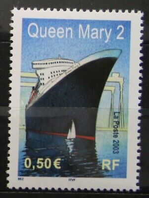 2003 FRANCE TIMBRE Y & T N° 3631 Neuf * * SANS CHARNIERE
