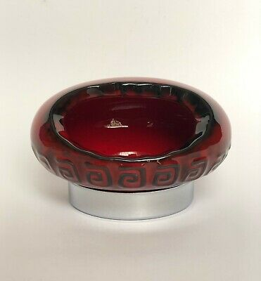 WGP Keramik Schale West Germany West German Pottery Vintage 70s Space Age Bowl