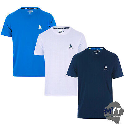 Money Clothing Mens 3 Pack T Shirt Crewneck Short Sleeve Tee Top Size S - 2XL