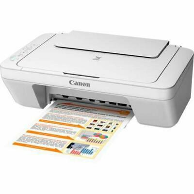 Affordable Canon PIXMA Home MG2560 3-In-1 Color Printer Ink Cartridges Included
