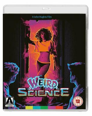 Weird Science (Blu-ray) Anthony Michael Hall, Ilan Mitchell-Smith