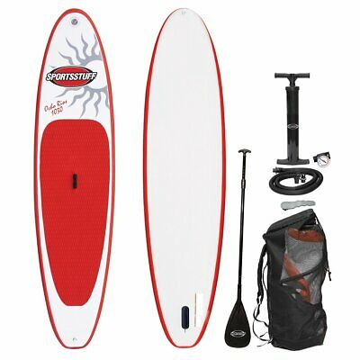 OCHO RIOS 1030 Inflatable SUP with Paddle