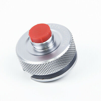 Outdoor Camping / Hiking Stove Gas Adapter Split Type  Oven Connector Converter