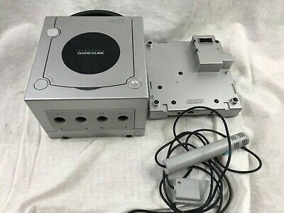 Nintendo GameCube Console  system Gameboy Player tested working japan