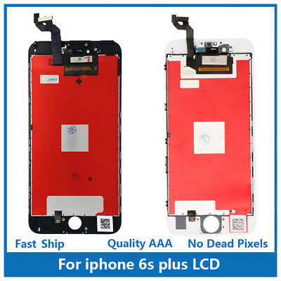 "iPhone 6S Plus 5.5"" Screen Replacement LCD Digitizer 3D Touch Display Assembly"