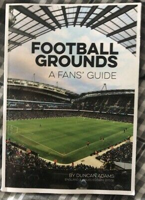 Football Grounds A Fans Guide