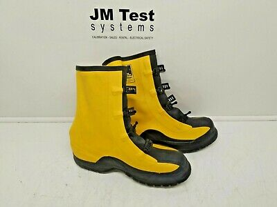 Salisbury 31924 Super Dielectric Overboot Size 9 BR
