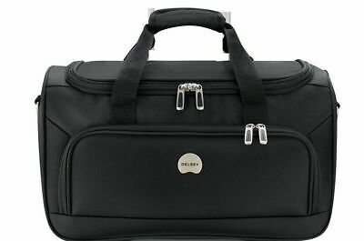 """$300 New Delsey Air Quest Duffel Bag Travel 18"""" Carry On"""