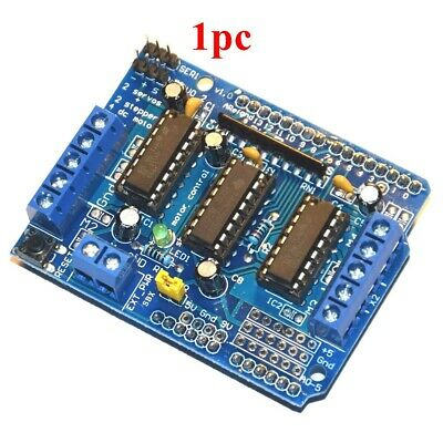 L293D Motor Driver Expansion Board Motor Control Shield For Arduino WT