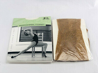 15fff4c775073 CAPEZIO 3400 PROFESSIONAL Black Fishnet Tights dance theater, w ...