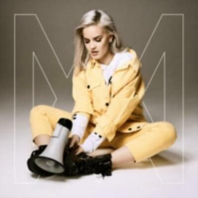Anne-Marie: Speak Your Mind -Deluxe [Cd]