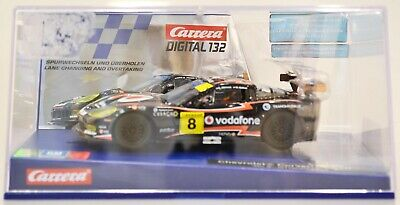 "Carrera 30679 DIGITAL132 Chevrolet Corvette C6R ""No.8"" GT Open 2013 1:32 NEU/OVP"