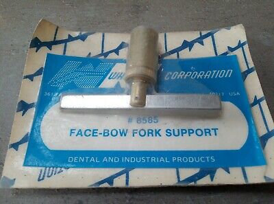 Whip-Mix 8585 Fork Support  (NEW UNOPENED)