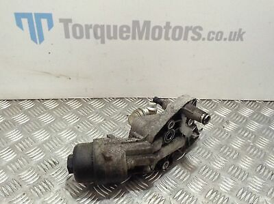 2009 Vauxhall Insignia Oil cooler & filter housing