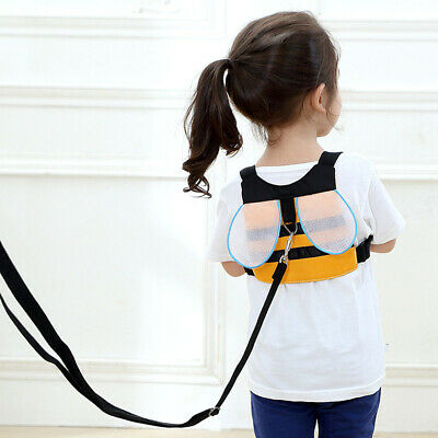 Baby Toddler Safety Harness Belt Leash Anti-lost Walking Strap For Kids Children
